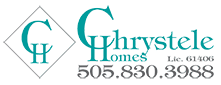 Chrystele Homes - Here you will find all you need to know about who to hire for your next residential construction project. Come on in and take a look.